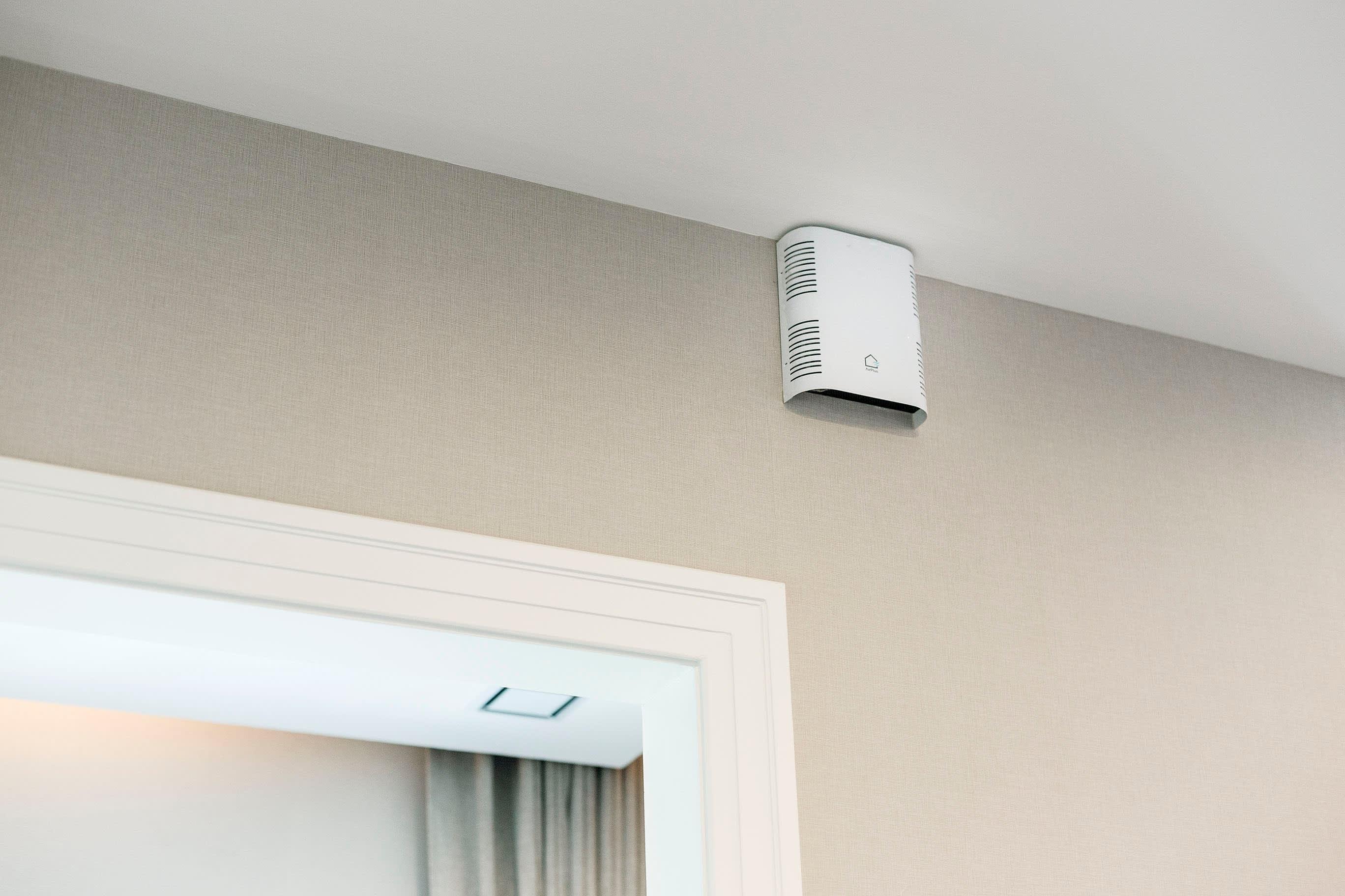 นวัตกรรม Air Plus บ้านหายใจได้จากแลนด์ แอนด์ เฮ้าส์