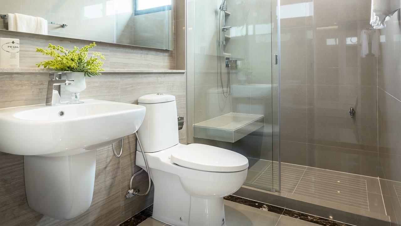 ชวนเช็คจุดน้ำรั่วแบบง่ายๆ ให้บ้านพร้อมรับหน้าแล้ง