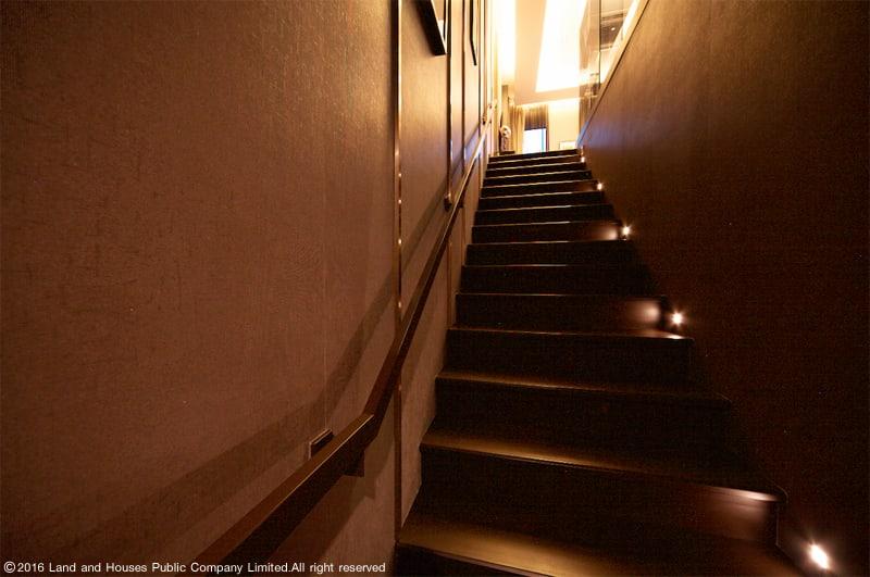 Step Light เปลี่ยนแสงสวยๆ ให้มาพร้อมฟังก์ชั่น โดย LH