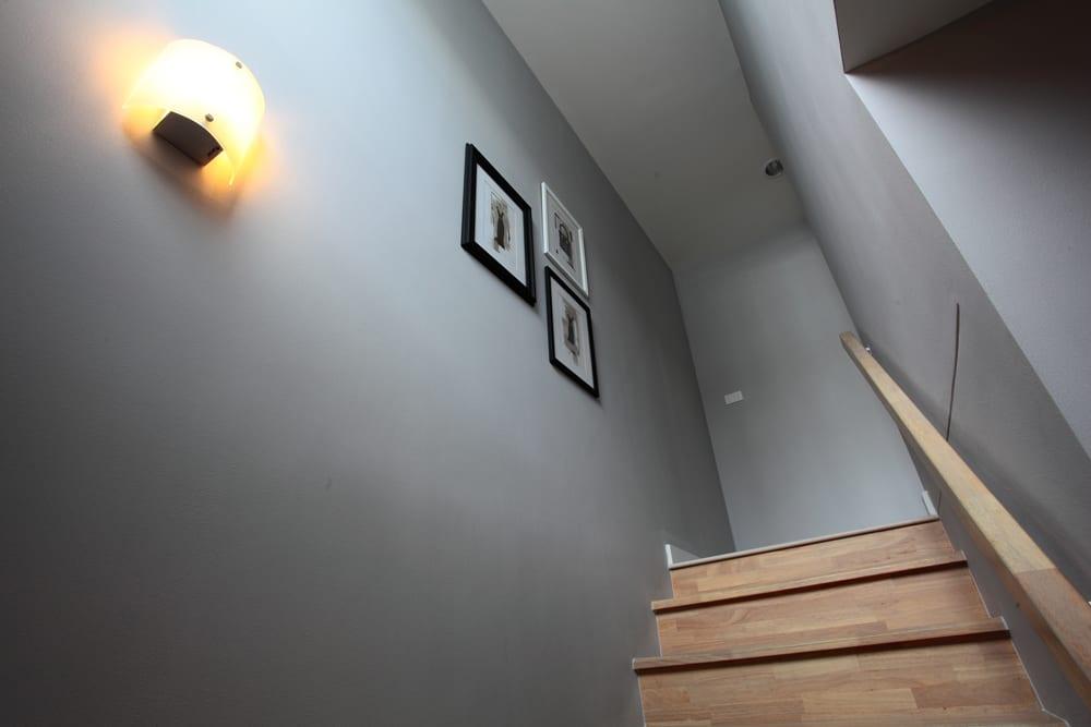 เรื่องการจัดแสงภายในบ้าน จากแลนด์ แอนด์ เฮ้าส์