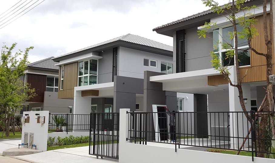 ซื้อบ้านอย่างไรให้ตอบรับทุกสิทธิพิเศษ