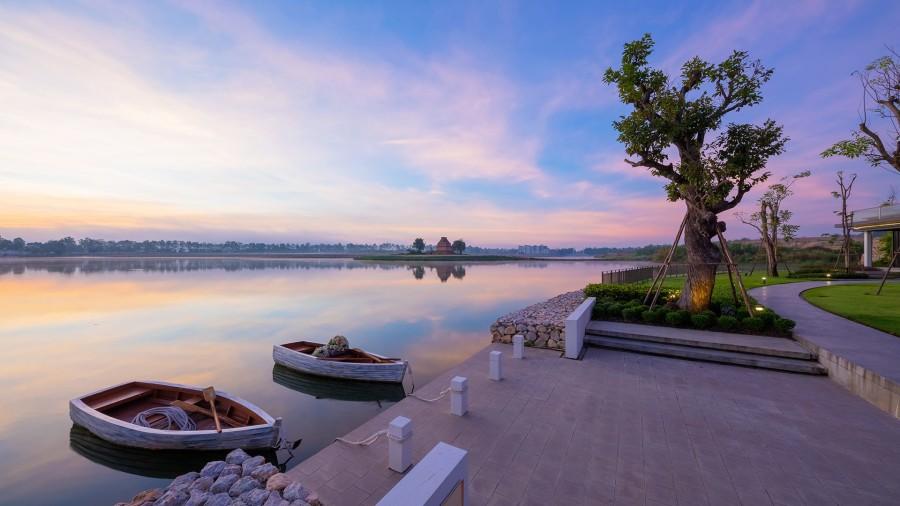 Nantawan Serene Lake - Chiang Mai