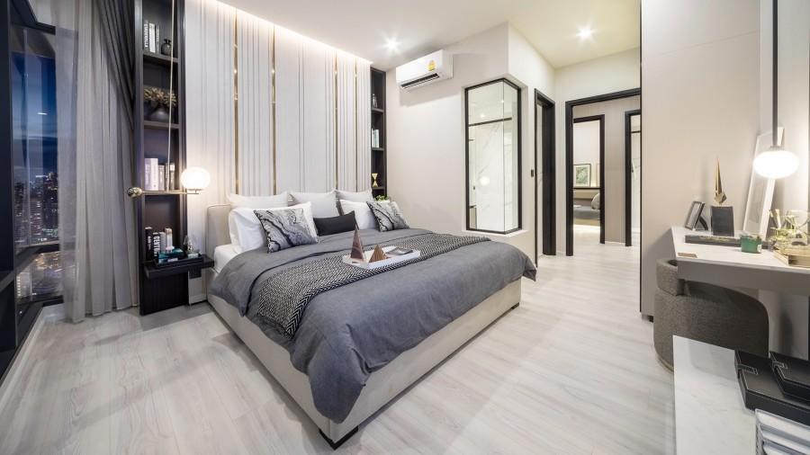 The Room Phayathai
