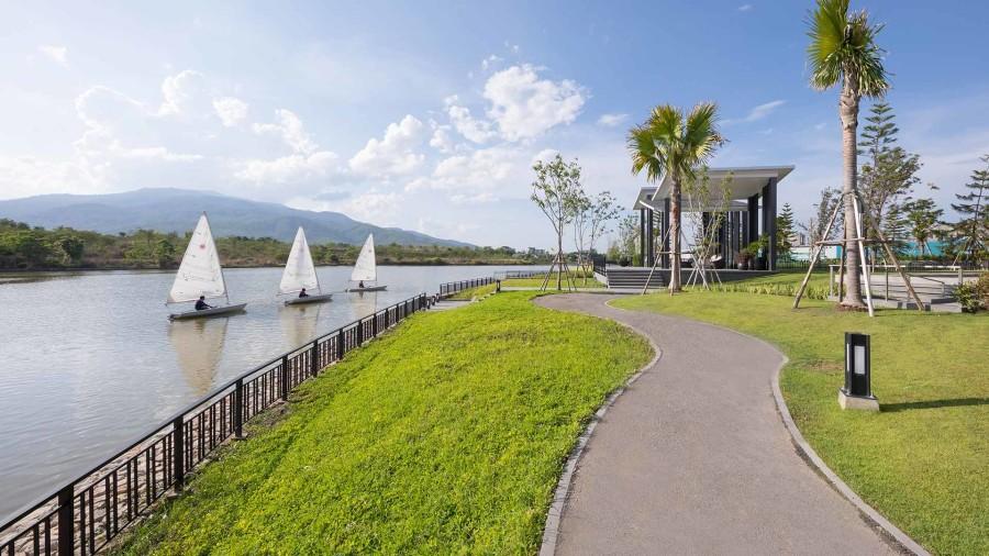 Mantana  SERENE LAKE - CHIANG MAI