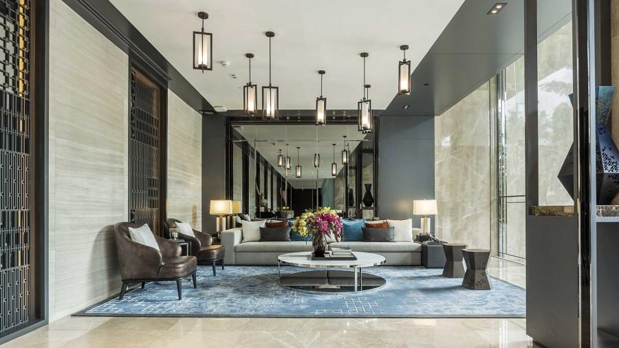 The Room Sathorn-St.Louis