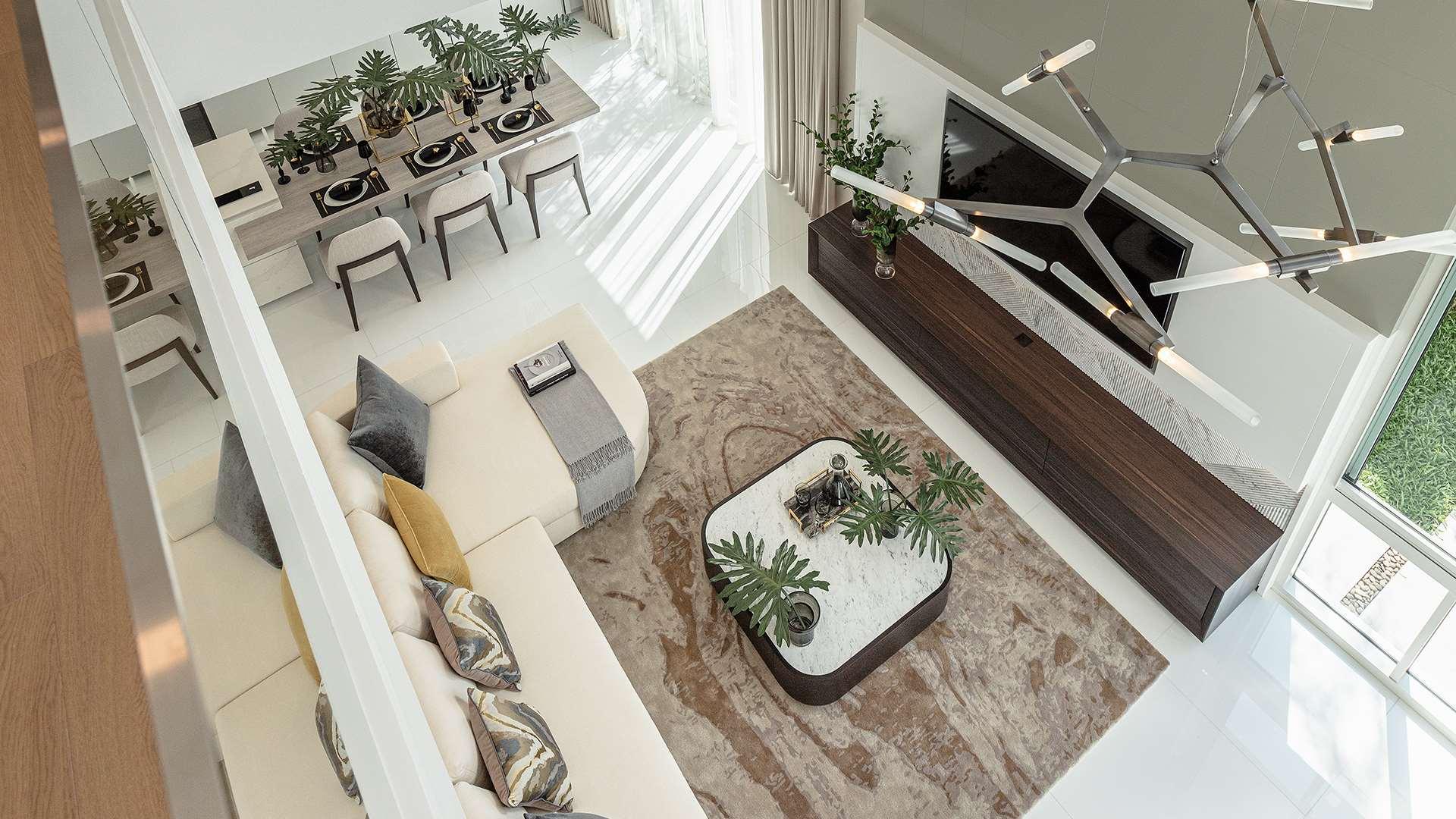 ภาพแบบบ้าน 360 องศา